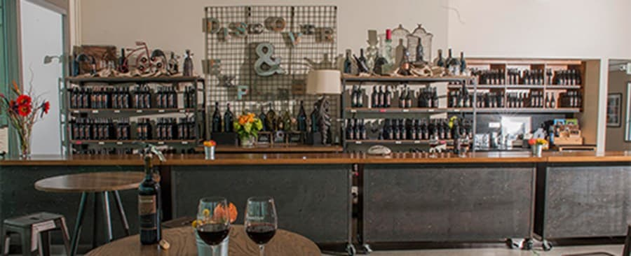 A gallery image of Rosenblum Cellars from CellarPass