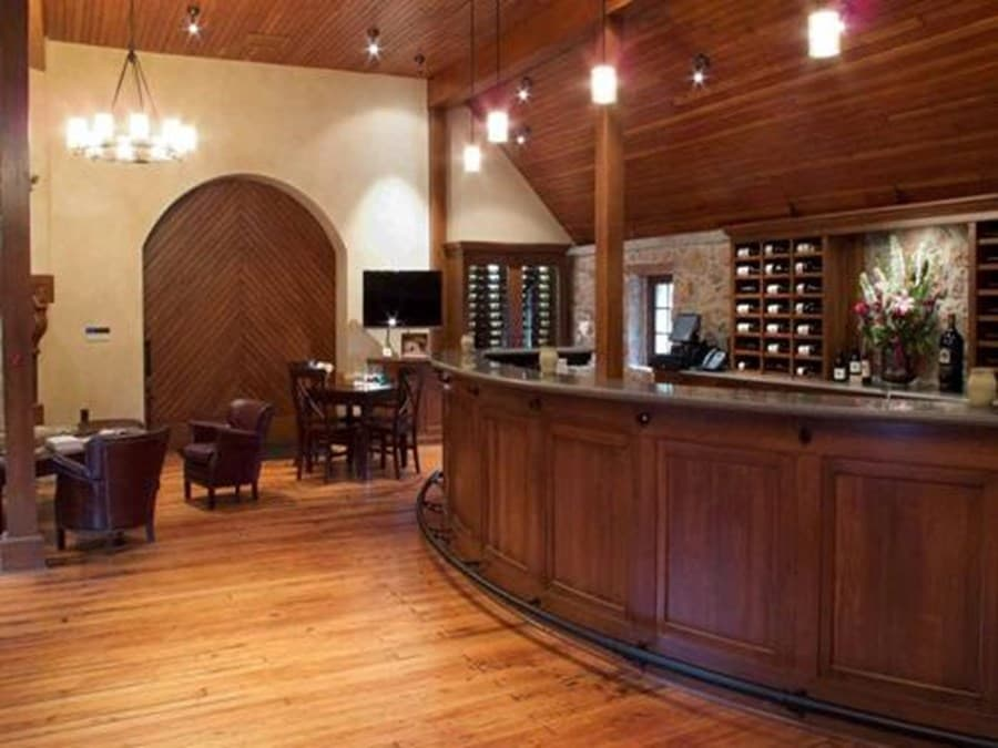 A gallery image (9490) of Freemark Abbey Winery from CellarPass