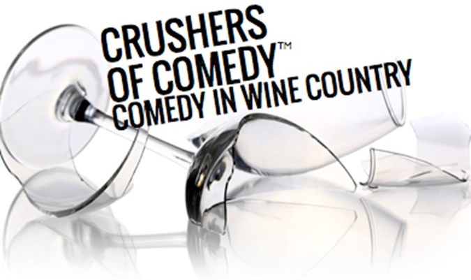 Crushers of Comedy