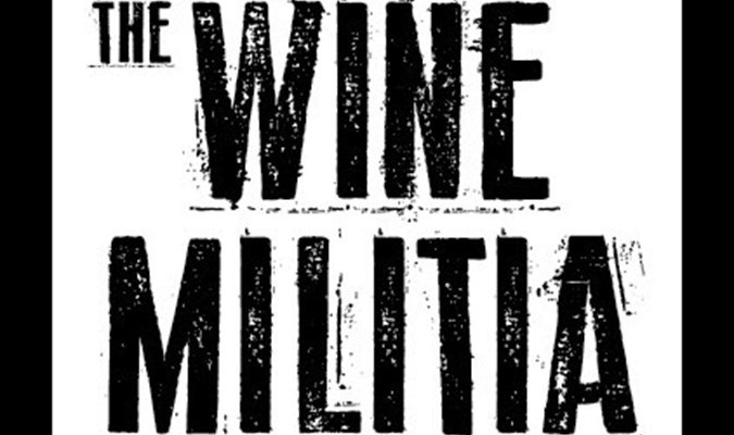 The Wine Militia