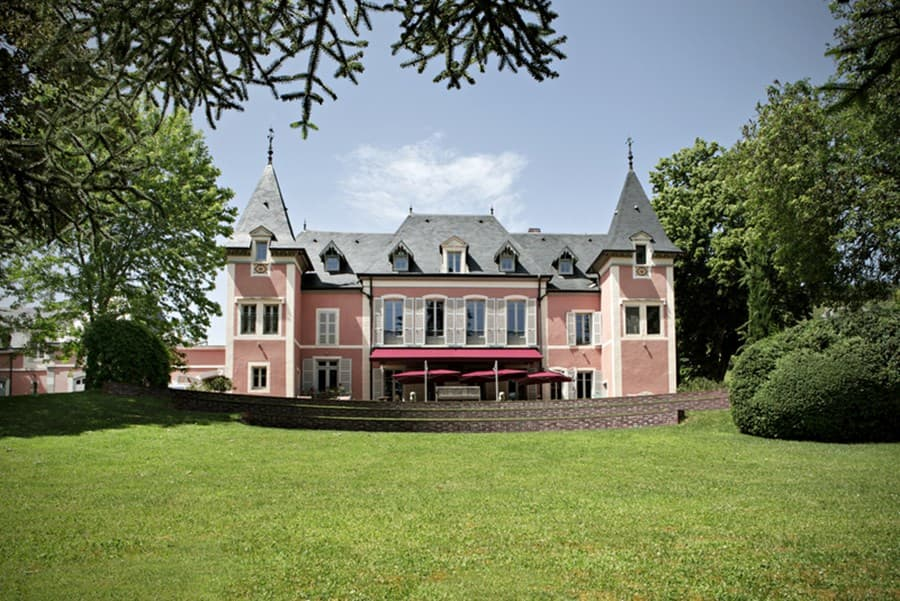 A gallery image (11863) of Château de la Crée from CellarPass