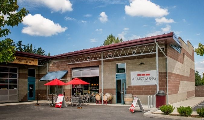 Armstrong Family Winery