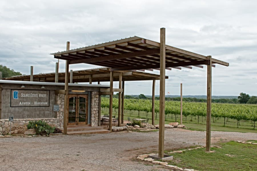 A gallery image of Solaro Estate Winery from CellarPass