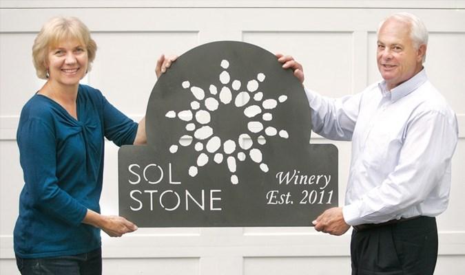 Sol Stone Winery