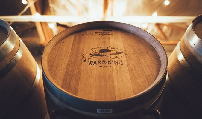 Warr-King Wines