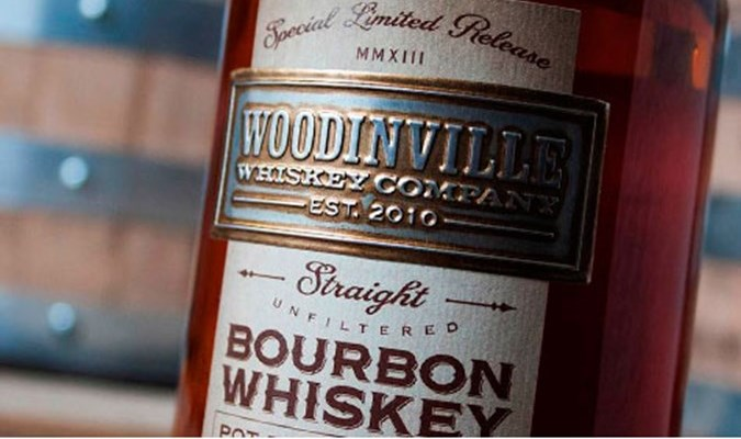 Woodinville Whisky Co