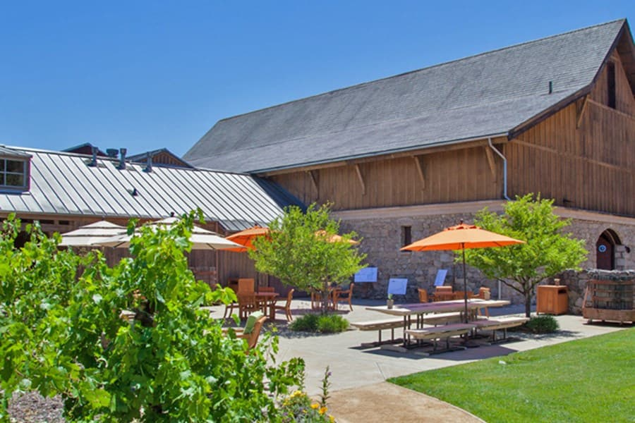 A gallery image (12387) of Valley of the Moon Winery from CellarPass