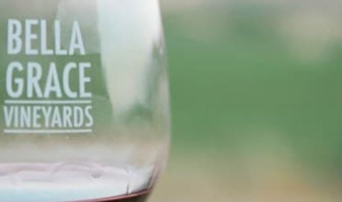 A gallery image of Bella Grace Vineyards- Plymouth from CellarPass