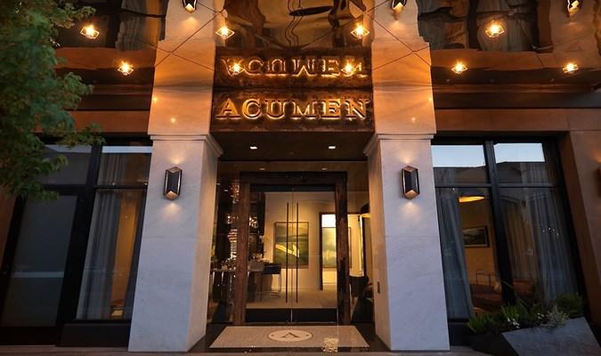 Acumen Wine