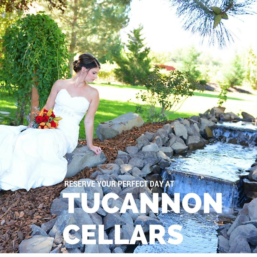 A gallery image of Tucannon Cellars from CellarPass