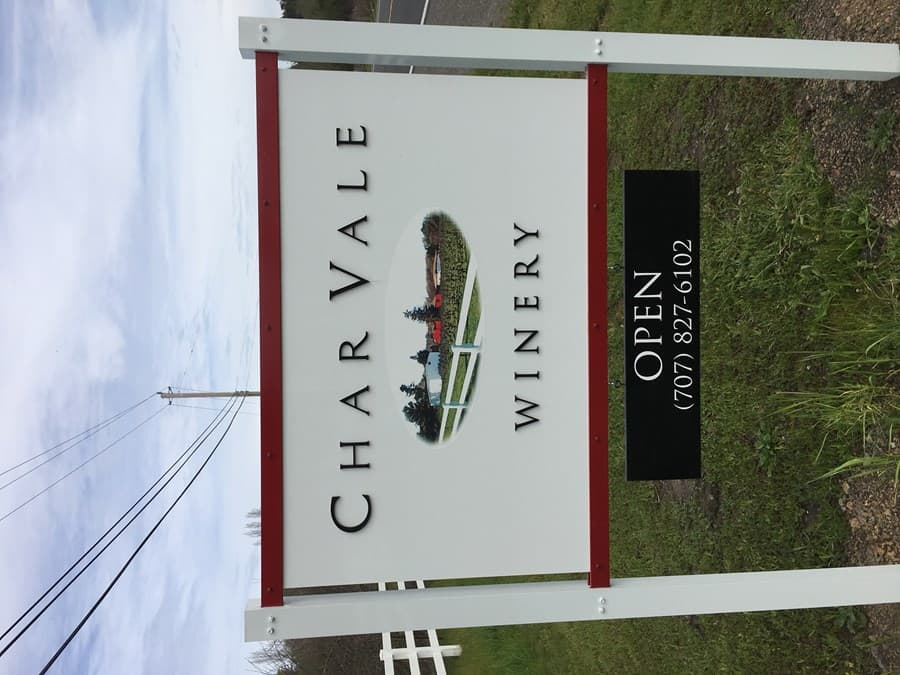 A gallery image of Char Vale Vineyards from CellarPass