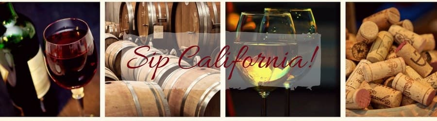 A gallery image (16714) of Sip California from CellarPass
