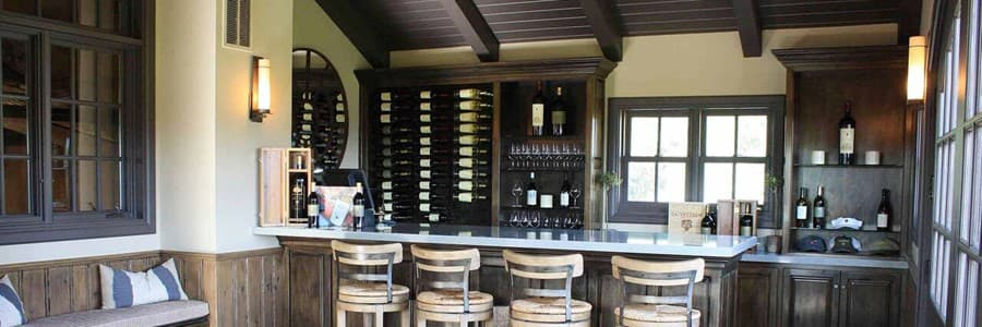 A gallery image of Salvestrin Winery from CellarPass