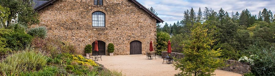 A gallery image of CADE Estate at the Thirteenth Vineyard from CellarPass