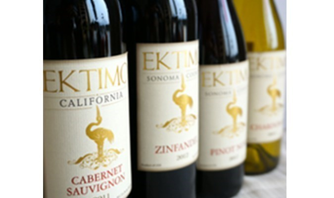 Ektimo Vineyards