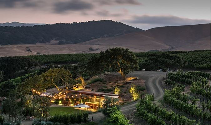 A gallery image of Pence Vineyards & Winery from CellarPass
