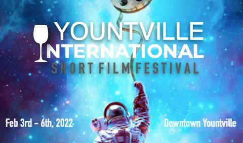 Purchase Tickets to Yountville International Short Film Festival events on CellarPass