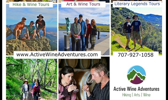 Active Wine Adventures
