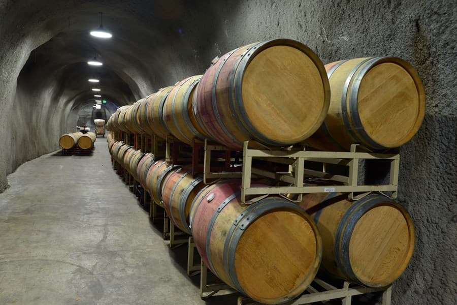 A gallery image of Maxville Winery from CellarPass