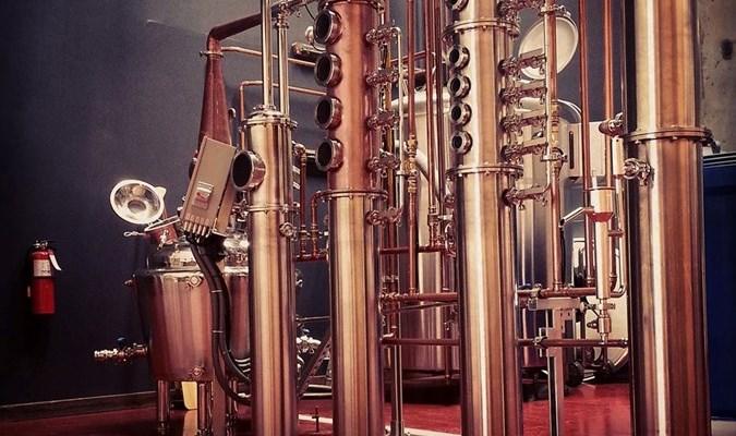 Sutherland Distilling