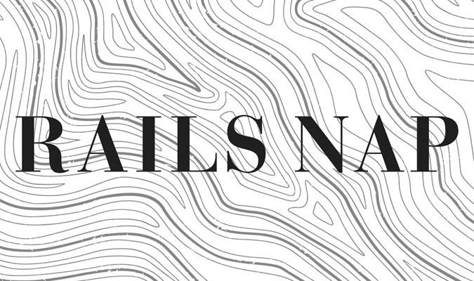 Rails Nap