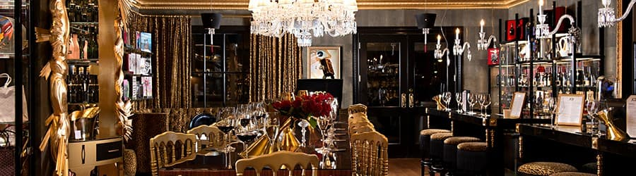 A gallery image of Boisset Collection from CellarPass
