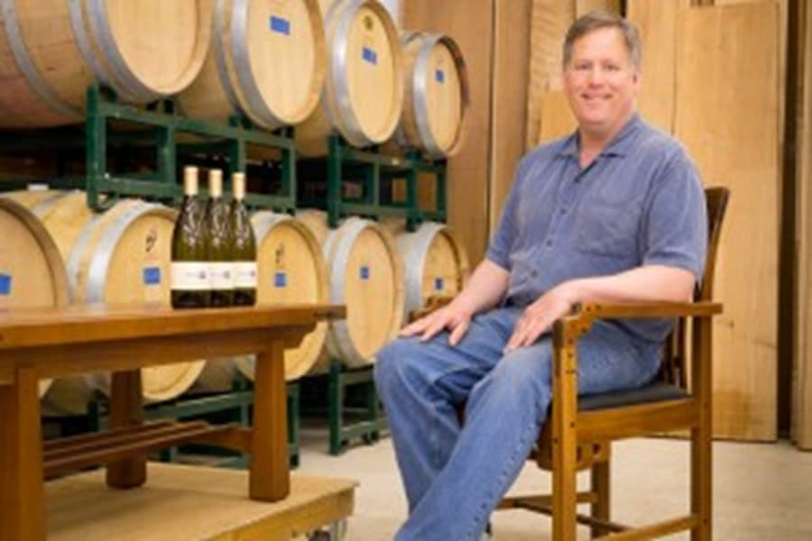 A gallery image of Cloudlift Cellars from CellarPass