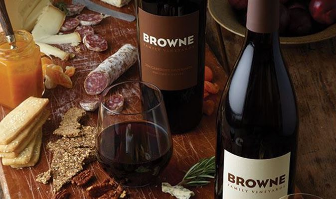 Image20151 from Browne Family Vineyards