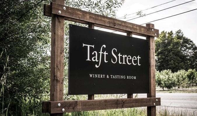 Taft Street