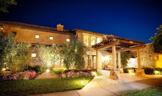 A gallery image of Hotel Villagio from CellarPass