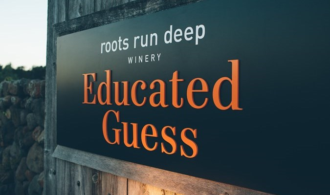 Roots Run Deep Winery