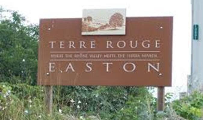 Domaine De La Terre Rouge