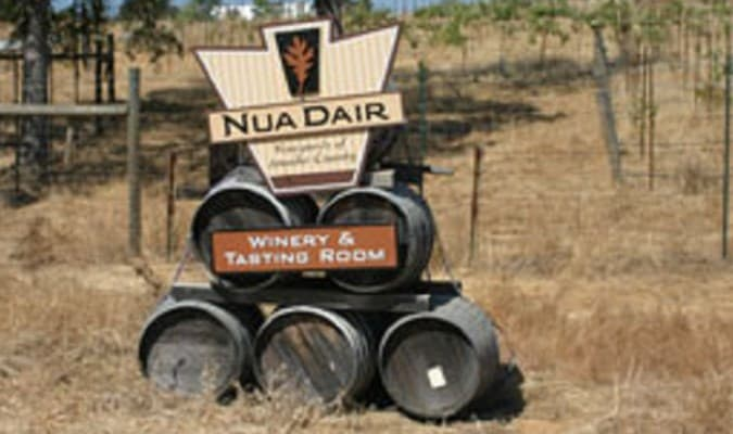 Nua Dair Winery