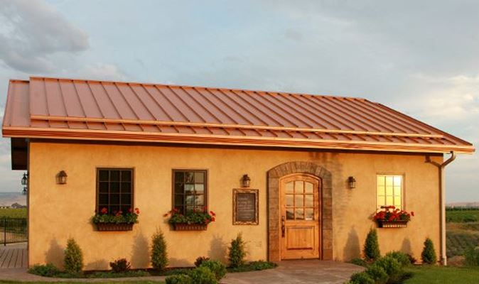 A gallery image of Pepper Bridge Winery from CellarPass