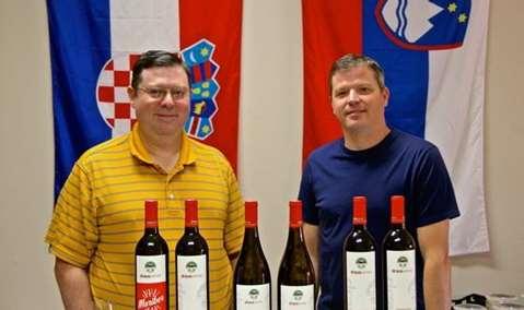 Drava Wines
