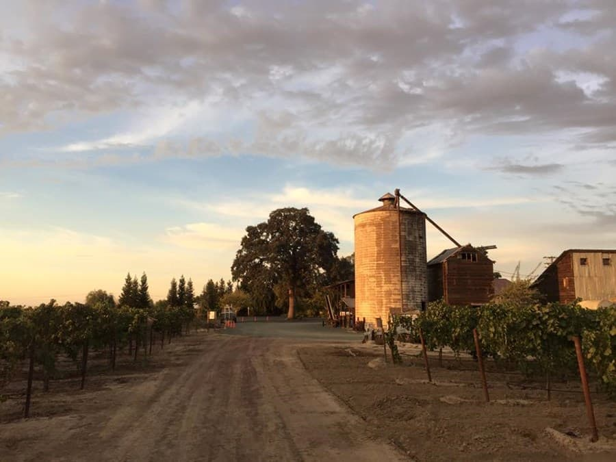 A gallery image of Heritage Oak Winery from CellarPass