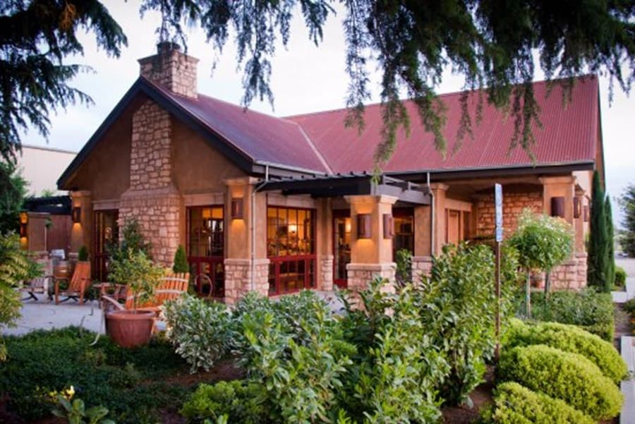 A gallery image of Harney Lane Winery from CellarPass
