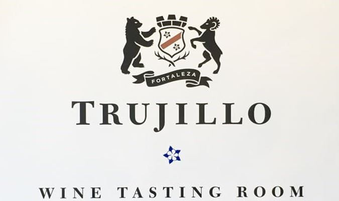 A gallery image of Trujillo Wines from CellarPass
