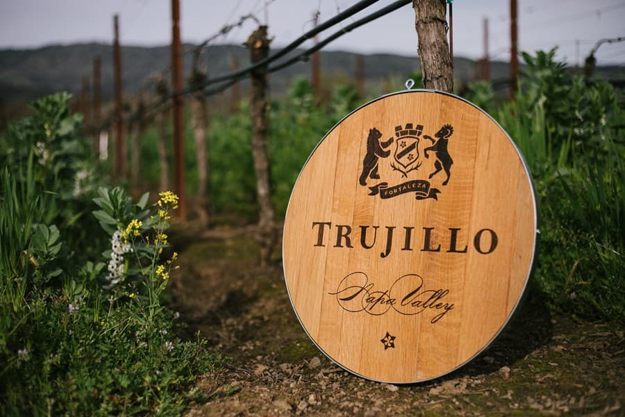 A gallery image (20249) of Trujillo Wines from CellarPass