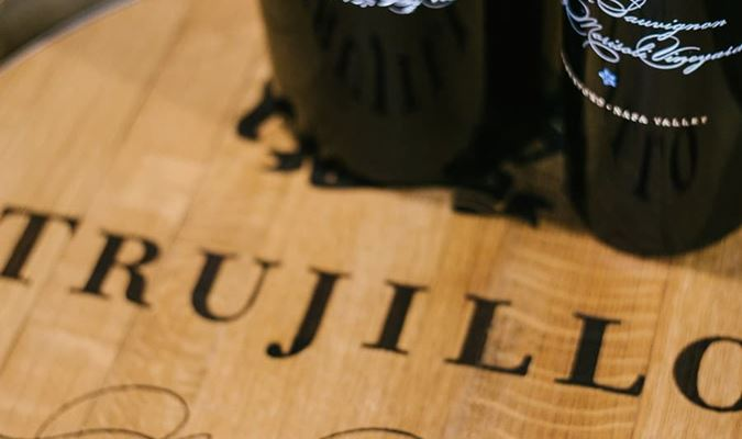 A gallery image (20255) of Trujillo Wines from CellarPass