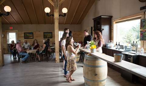Purchase Tickets to Savor Vineyards and Wines events on CellarPass