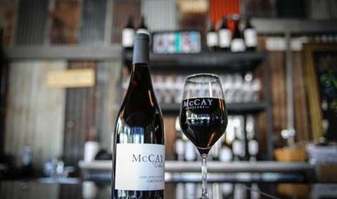 McCay Cellars
