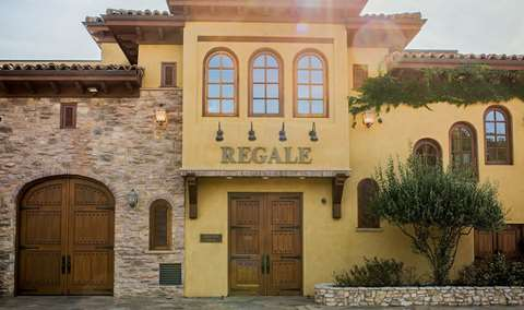 Regale Winery