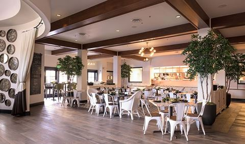 Olive & Hay Restaurant