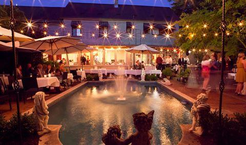 Depot Hotel Restaurant