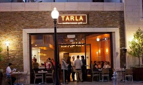 Tarla Mediterranean Grill & Bar