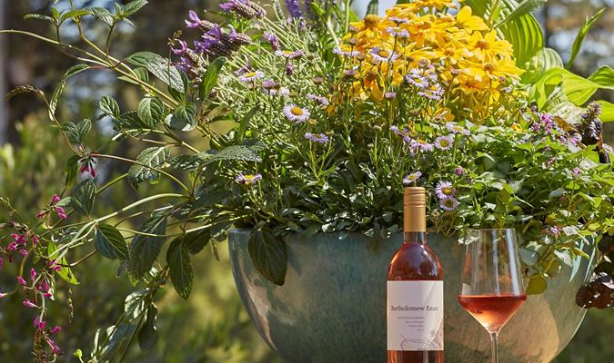 A gallery image of Bartholomew Estate Winery from CellarPass