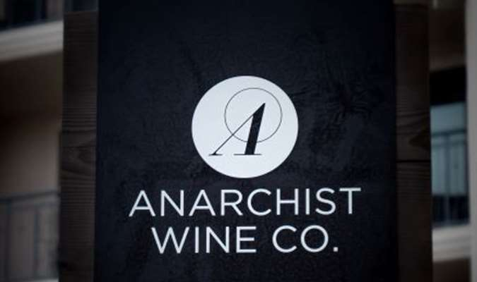 A gallery image (21508) of Anarchist Wine Co. from CellarPass