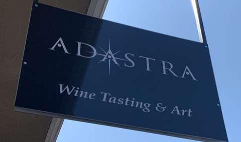 Adastra Wines