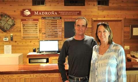 Madroa Vineyards